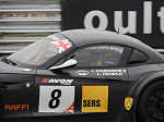 2013 British GT Oulton Park No.269