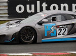 2013 British GT Oulton Park No.275