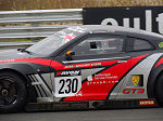 2013 British GT Oulton Park No.276