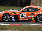 2013 British GT Oulton Park No.287