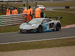 2013 British GT Oulton Park No.299