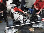 2015 British GT Oulton Park No.009