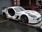 2015 British GT Oulton Park No.018