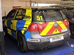 2015 British GT Oulton Park No.033