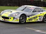 2015 British GT Oulton Park No.099