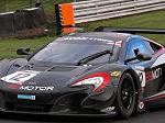 2015 British GT Oulton Park No.102