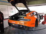 2015 British GT Oulton Park No.105