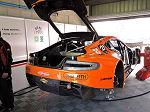 2015 British GT Oulton Park No.105