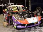 2015 British GT Oulton Park No.107