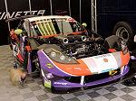2015 British GT Oulton Park No.107