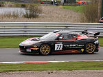2015 British GT Oulton Park No.109