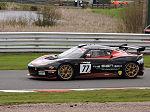 2015 British GT Oulton Park No.109