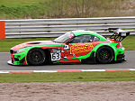 2015 British GT Oulton Park No.110