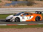 2015 British GT Oulton Park No.115