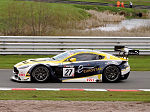 2015 British GT Oulton Park No.116