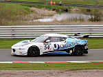2015 British GT Oulton Park No.119