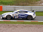 2015 British GT Oulton Park No.120