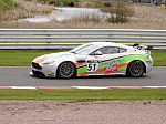 2015 British GT Oulton Park No.121