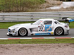 2015 British GT Oulton Park No.122