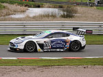 2015 British GT Oulton Park No.123