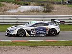 2015 British GT Oulton Park No.123