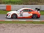 2015 British GT Oulton Park No.124