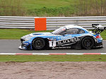2015 British GT Oulton Park No.125