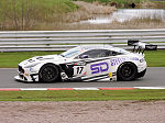 2015 British GT Oulton Park No.126