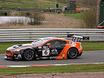 2015 British GT Oulton Park No.127