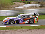 2015 British GT Oulton Park No.129