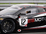 2015 British GT Oulton Park No.133