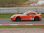2015 British GT Oulton Park No.140