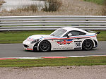 2015 British GT Oulton Park No.141