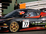 2015 British GT Oulton Park No.151