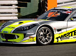 2015 British GT Oulton Park No.154