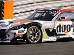 2015 British GT Oulton Park No.155