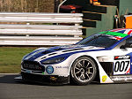 2015 British GT Oulton Park No.159