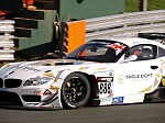 2015 British GT Oulton Park No.160