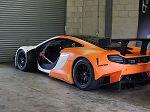 2015 British GT Oulton Park No.161