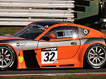 2015 British GT Oulton Park No.164
