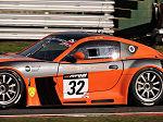 2015 British GT Oulton Park No.164