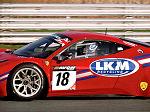 2015 British GT Oulton Park No.168