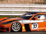 2015 British GT Oulton Park No.170