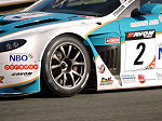 2015 British GT Oulton Park No.174