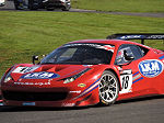 2015 British GT Oulton Park No.193