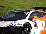 2015 British GT Oulton Park No.195