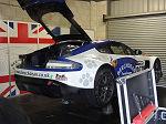 2015 British GT Oulton Park No.203