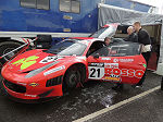 2015 British GT Oulton Park No.225