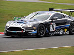 2015 British GT Oulton Park No.256