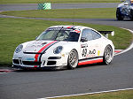2015 British GT Oulton Park No.248